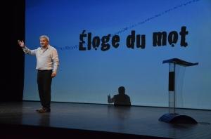Serge Krakowski Théâtre de Fontenay-le-Fleury 2013
